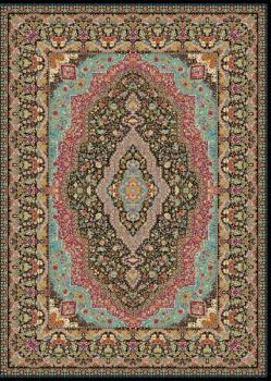 فرش ۱۲۰۰ شانه طرح مسیحا