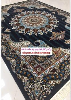 فرش ماشینی ۷۰۰ شانه طرح پریماه - خرید فرش 700 شانه