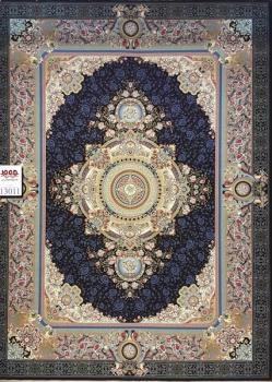 فرش ۱۲۰۰ شانه گل برجسته - خرید مستقیم فرش ماشینی