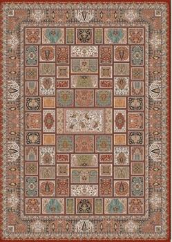 فرش زمینه روناسی 6016