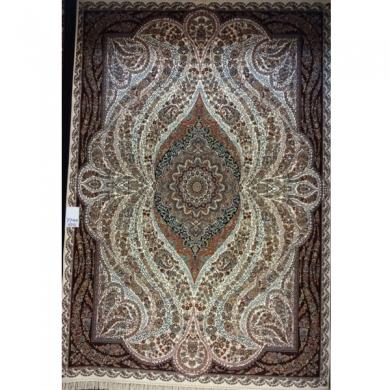 فرش زمینه کرم رنگ 700 شانه 7744