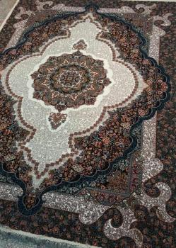 خرید فرش طرح سلطان - فرش 700 شانه کاشان