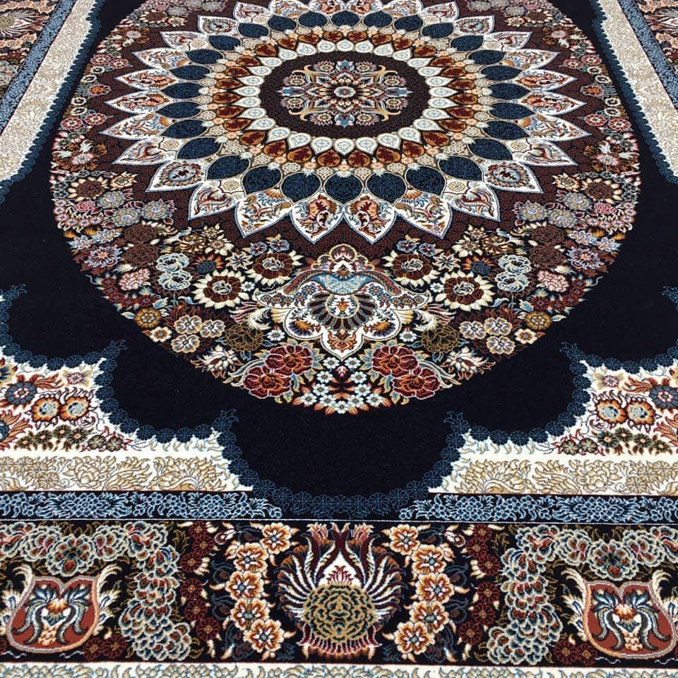 قالی و فرش کاشان