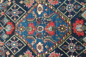 نقشه فرش یا طرح فرش - قالی کاشان