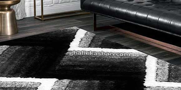 ویژگی های فرش شگی یا پرز بلند