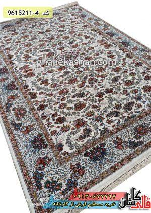 خرید فرش از کارخانه قالی کاشان